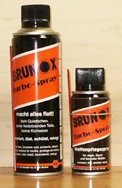 Brunox-Spray 120ml