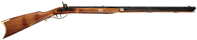 Davy Crockett Rifle Perk. Kal. .32